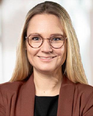 Sarah Nagel